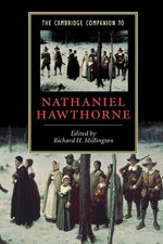 The Cambridge Companion to Nathaniel Hawthorne