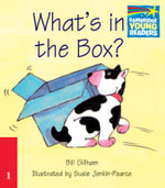 What's in the Box? ELT Edition - Bill Gillham
