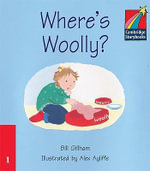 Where's Woolly? ELT Edition - Bill Gillham