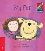 My Pet ELT Edition - Bill Gillham