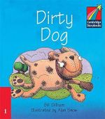 Dirty Dog ELT Edition - Bill Gillham