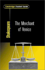 Cambridge Student Guide to The Merchant of Venice : The British Library : Writers' Lives - Rob Smith
