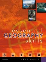 Essential Geography Skills for Middle Secondary : Essential Geography - Jeff P. Harte