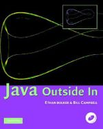Java Outside in - Ethan D. Bolker