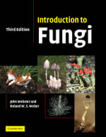Introduction to Fungi - John Webster
