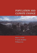 Population and Climate Change - Brian C. O'Neill