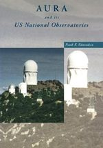 AURA and its US National Observatories - Frank K. Edmondson