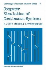 Computer Simulation Sys - R. J. Ord-Smith