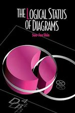 The Logical Status of Diagrams - Sun-Joo Shin