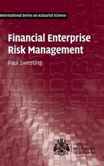 Financial Enterprise Risk Management - Paul Sweeting