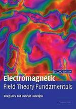Electromagnetic Field Theory Fundamentals - Bhag Singh Guru