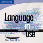 Language in Use Upper Intermediate Class Audio CDs (2) - Adrian Doff