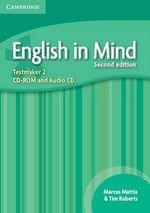 English in Mind Level 2 Testmaker Audio CD/CD-ROM - Alison Greenwood