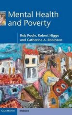 Mental Health and Poverty - Rob Poole