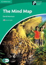 The Mind Map Level 3 Lower-intermediate American English : Level 3 - David Morrison
