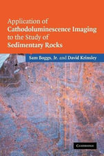 Application of Cathodoluminescence Imaging to the Study of Sedimentary Rocks - Sam Boggs, Jr.
