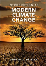 Introduction to Modern Climate Change - Andrew Dessler
