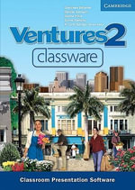 Ventures Level 2 Classware : Level 2 - Gretchen Bitterlin