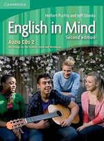 English in Mind Level 2 Audio CDs (3) : Level 2 - Herbert Puchta