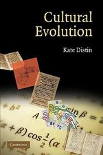 Cultural Evolution : By Means of Natural and Artefactual Languages - Kate Distin