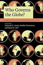 Who Governs the Globe? : A Chronicle of the Ahtisaari Plan