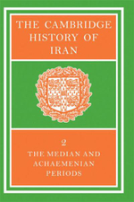 The Cambridge History of Iran : Median and Achaemenian Periods v. 2