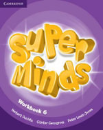 Super Minds Level 6 Workbook - Herbert Puchta