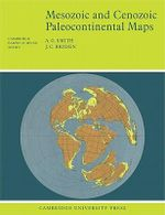 Mesozoic Cnozc Palocntl Maps - A. G. Smith