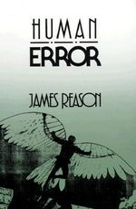 Human Error - James Reason