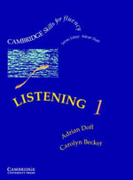Listening 1 Pre-intermediate Student's Book : Pre-intermediate - Adrian Doff