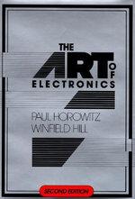 The Art of Electronics - Paul Horowitz