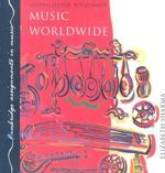 Music Worldwide CD - Elizabeth Sharma
