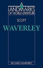 Scott : Waverley - Richard Humphrey