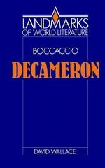 Boccaccio : Decameron - David J. Wallace