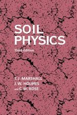 Soil Physics - T.J. Marshall