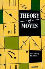 Theory of Moves - Steven J. Brams