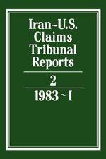 Iran-U.S. Claims Tribunal Reports : v. 2