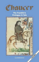 The Franklin's Prologue and Tale : Lessons That Teach Respect and Prevent Bullying - Geoffrey Chaucer