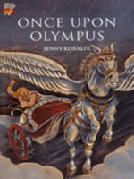 Once upon Olympus : Cambridge Reading - Jenny Koralek