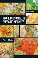 Macroeconomics in Emerging Markets - Peter J. Montiel