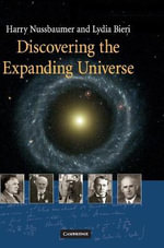 Discovering the Expanding Universe - Harry Nussbaumer