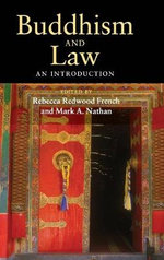 Buddhism and Law : An Introduction