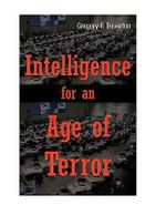 Intelligence for an Age of Terror - Gregory F. Treverton