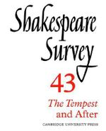 Shakespeare Survey :