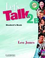 Let's Talk 2B : 2 - Leo Jones