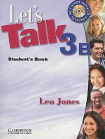 Let's Talk 3B : 3 - Leo Jones