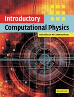 Introductory Computational Physics : A Journey into Elegant Mathematics - Andi Klein