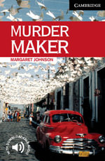 Murder Maker : Level 6 - Margaret Johnson