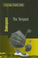 Cambridge Student Guide to The Tempest - Rex Gibson