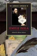 The Cambridge Companion to Zola : 000340308